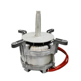 AC High Temperature Oven Motor with 4-6 Pole Variable Speed