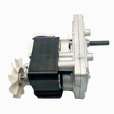 15-50W AC shaded pole gearbox motor